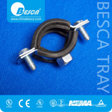 Besca Good Price Stainless Steel Pipe Clamps